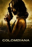 Colombiana movie poster (2011) picture MOV_32ac7b45