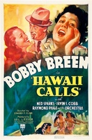 Hawaii Calls movie poster (1938) picture MOV_32aea732