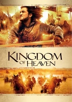 Kingdom of Heaven movie poster (2005) picture MOV_32b05586