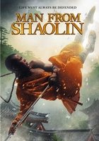 Man from Shaolin movie poster (2012) picture MOV_32b104e7