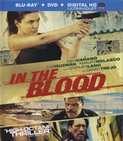 In the Blood movie poster (2013) picture MOV_32b30d4c