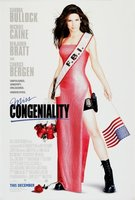Miss Congeniality movie poster (2000) picture MOV_32b550d2