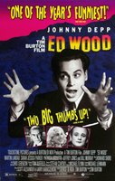Ed Wood movie poster (1994) picture MOV_32b6ee4b