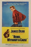 Rebel Without a Cause movie poster (1955) picture MOV_32b8c0c2