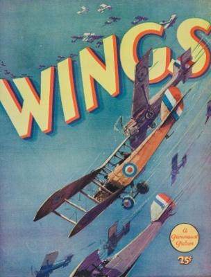 wings movie poster 1927 poster buy wings movie poster