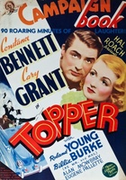 Topper movie poster (1937) picture MOV_32bcc4f9
