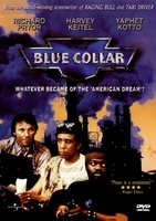 Blue Collar movie poster (1978) picture MOV_32be1d42
