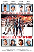 From Hell to Victory movie poster (1979) picture MOV_32c1d3fa