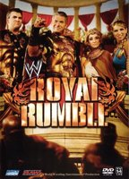 WWE Royal Rumble movie poster (2006) picture MOV_32c3189d