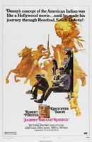 Journey Through Rosebud movie poster (1972) picture MOV_32c33f6a
