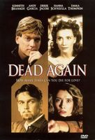 Dead Again movie poster (1991) picture MOV_e411289a