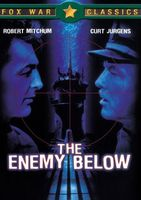 The Enemy Below movie poster (1957) picture MOV_32c4fca6