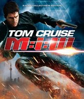 Mission: Impossible III movie poster (2006) picture MOV_32c8448b