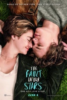 The Fault in Our Stars movie poster (2014) picture MOV_32ca8d62