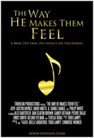 The Way He Makes Them Feel: A Michael Jackson Fan Documentary movie poster (2010) picture MOV_32ccf176