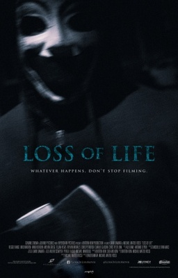 Loss of Life movie poster (2011) poster MOV_32d0bc4e