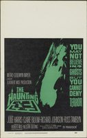 The Haunting movie poster (1963) picture MOV_32d1d493