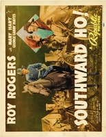 Southward Ho movie poster (1939) picture MOV_32d5d4fa