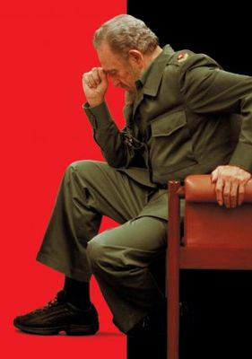 Looking for Fidel movie poster (2004) poster MOV_32d6c9f4