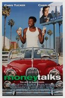 Money Talks movie poster (1997) picture MOV_32d7e75f
