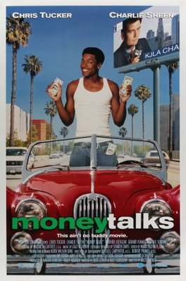 Money Talks movie poster (1997) poster MOV_32d7e75f