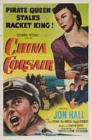 China Corsair movie poster (1951) picture MOV_32db1d67