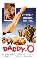 Daddy-O movie poster (1958) picture MOV_32dc271a