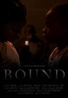 Bound movie poster (2014) picture MOV_32e0708d
