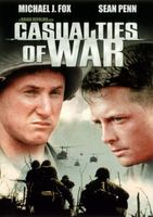 Casualties of War movie poster (1989) picture MOV_32e09038