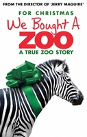 We Bought a Zoo movie poster (2011) picture MOV_32e0a266