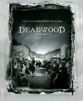 Deadwood movie poster (2004) picture MOV_32e2aeee