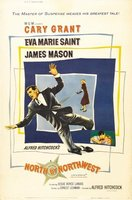 North by Northwest movie poster (1959) picture MOV_32e68574