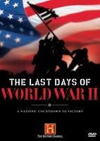 The Last Days of World War II movie poster (1995) picture MOV_32e7f035