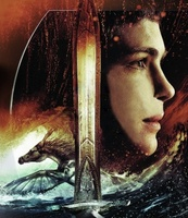 Percy Jackson: Sea of Monsters movie poster (2013) picture MOV_32e99418