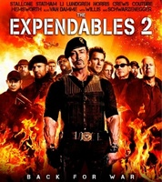 The Expendables 2 movie poster (2012) picture MOV_392ee383