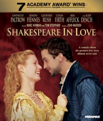 an analysis of the film shakespeare in love Shakespeare in love is one of those films that gets a lot of hate from critics and movie buffsits crime beating saving private ryan for the best picture academy award.