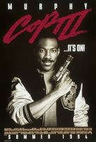 Beverly Hills Cop 3 movie poster (1994) picture MOV_2ea98c2f