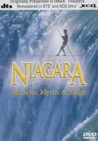 Niagara: Miracles, Myths and Magic movie poster (1986) picture MOV_32f6b7d4