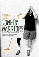 Comedy Warriors: Healing Through Humor movie poster (2012) picture MOV_32f716eb