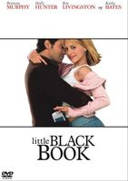 Little Black Book movie poster (2004) picture MOV_32f94876