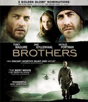 Brothers movie poster (2009) picture MOV_32fc7c45