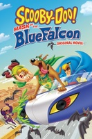 Scooby-Doo! Mask of the Blue Falcon movie poster (2012) picture MOV_32fd502f