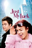 Just My Luck movie poster (2006) picture MOV_32feec1e