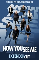 Now You See Me movie poster (2013) picture MOV_33056840