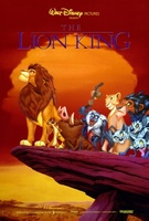 The Lion King movie poster (1994) picture MOV_3305b43e