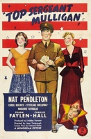 Top Sergeant Mulligan movie poster (1941) picture MOV_330894bc