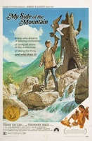 My Side of the Mountain movie poster (1969) picture MOV_330950d8
