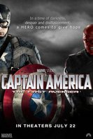Captain America: The First Avenger movie poster (2011) picture MOV_330a6f13