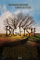 Big Fish movie poster (2003) picture MOV_330de500