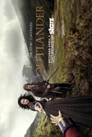 Outlander movie poster (2014) picture MOV_330fe1d0